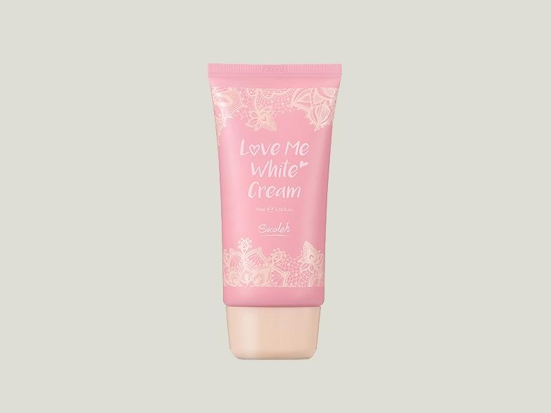 Love Me White Cream