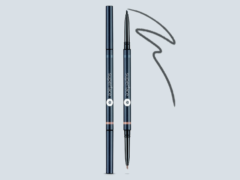 Superfine Duo Brow Liner