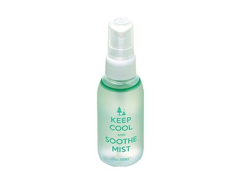 SOOTHE FIXENCE™ MIST