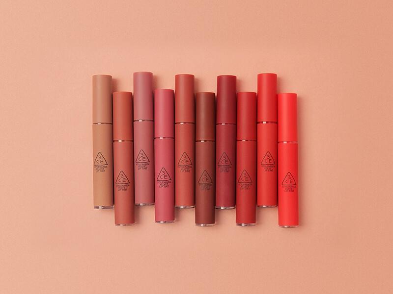 Soft Matte Fit Velvet Lip Tint