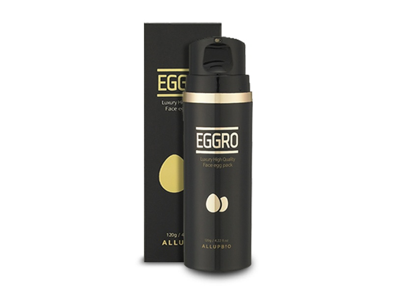 Eggro egg pack