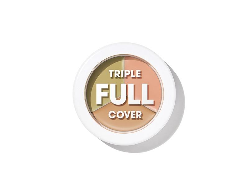 Triple Full Cover Concealer