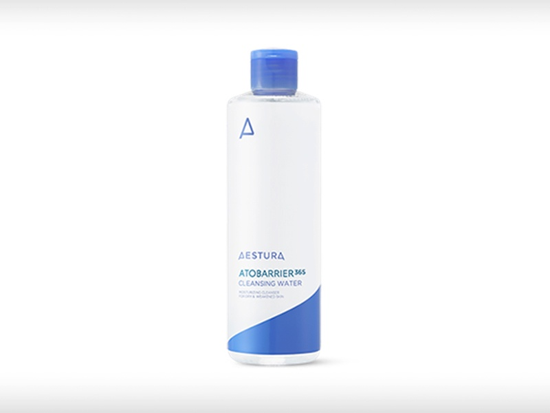 Atobarrier 365 Cleansing Water