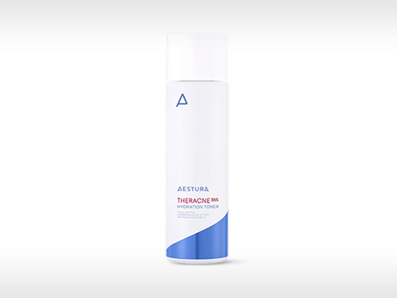 THERACNE 365 HYDRATION TONER