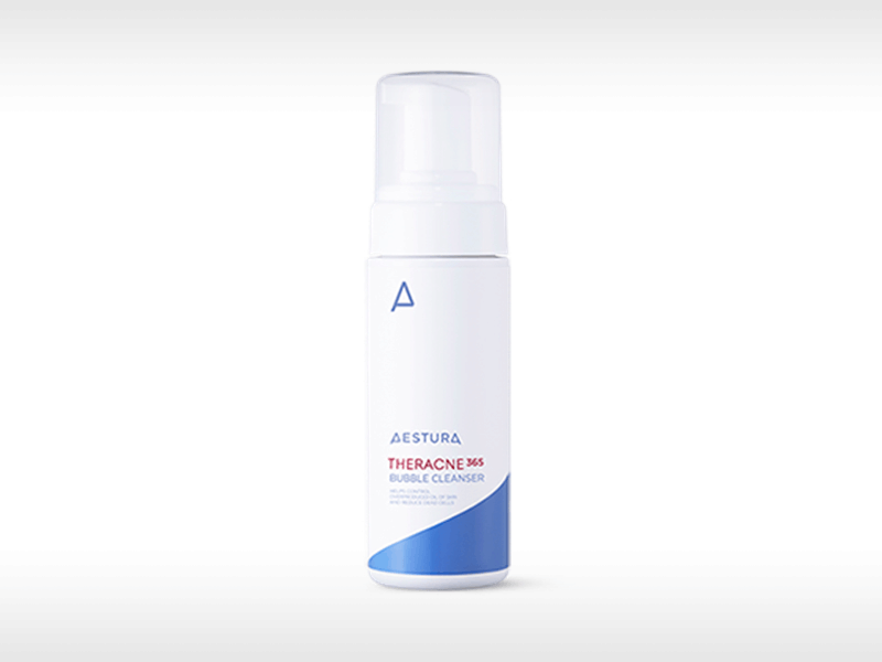 Theracne 365 Bubble Cleanser