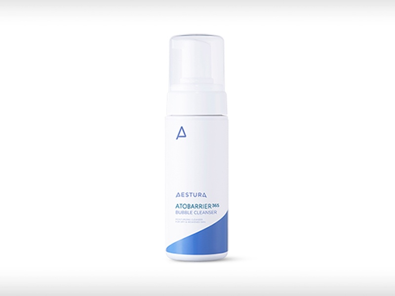 Atobarrier 365 Bubble Cleanser