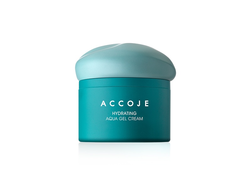 Hydrating Aqua Gel Cream