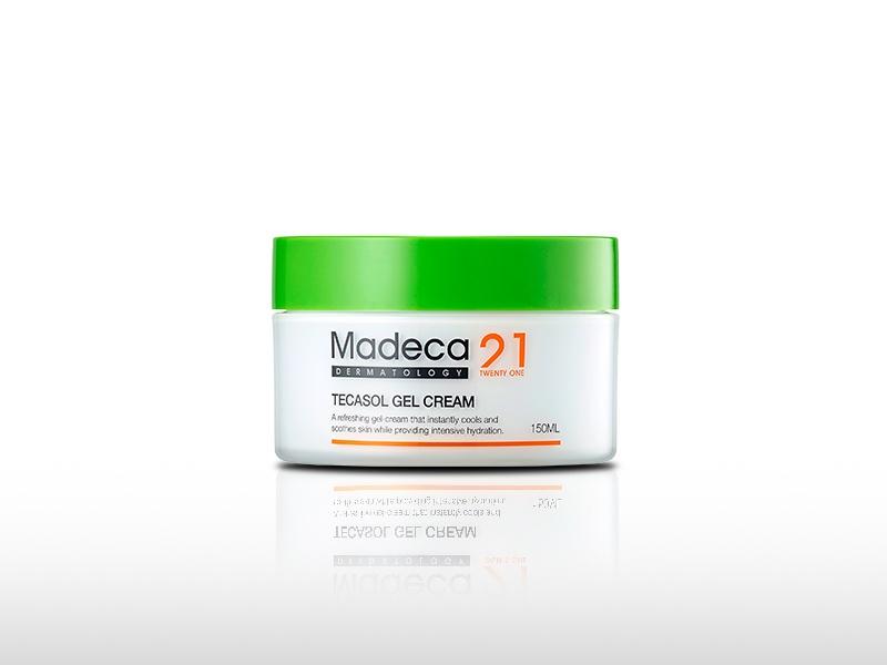 Tecasol Gel Cream 150ml