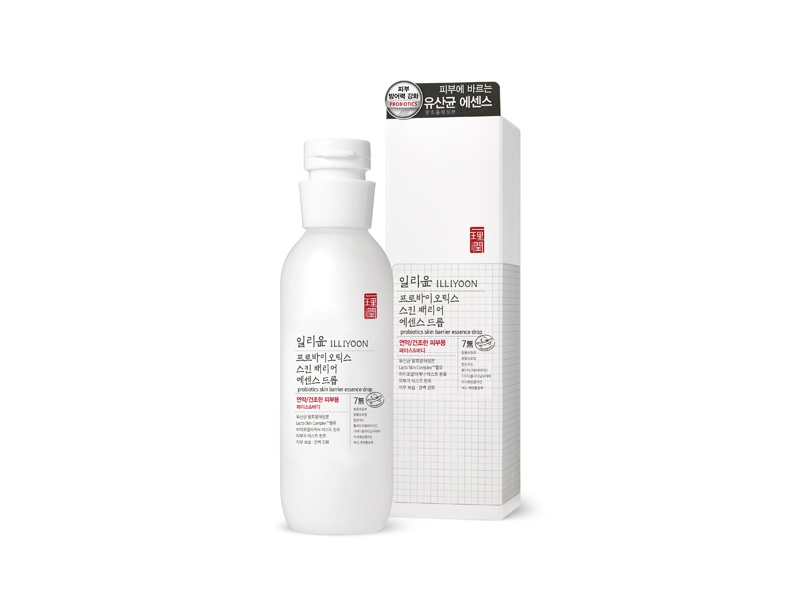 Probiotics Skin Barrier Essence Drop 200ml