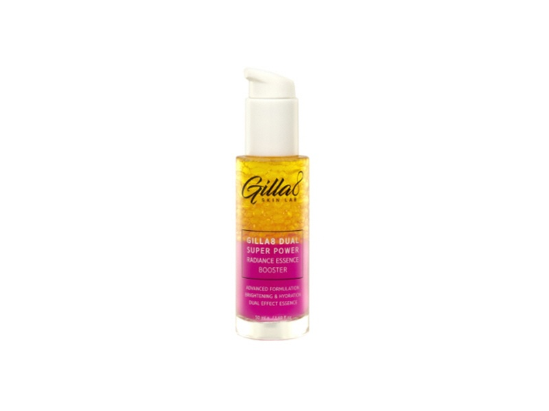 Dual Super Power Radiance Essence Booster