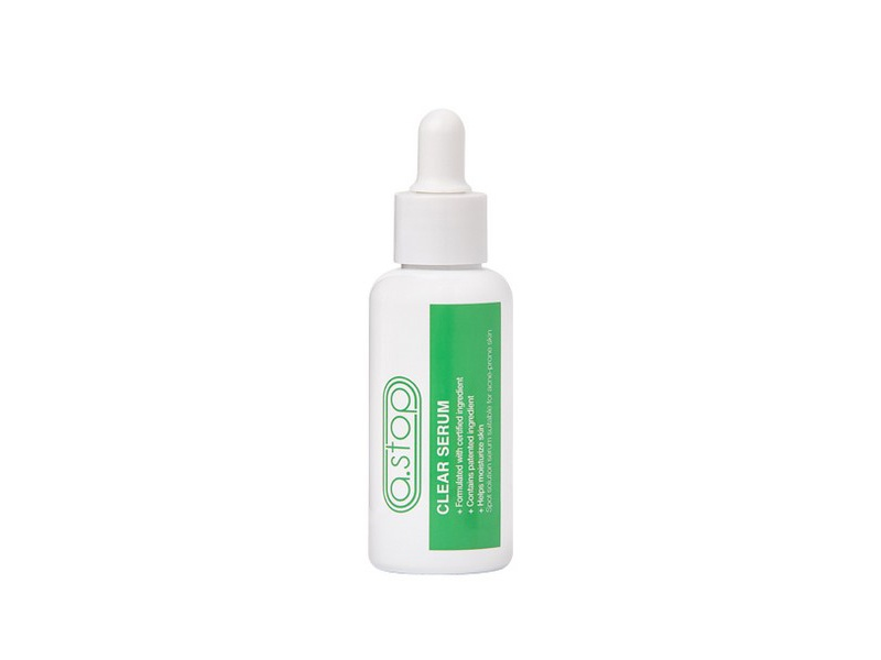 Clear Serum 55ml