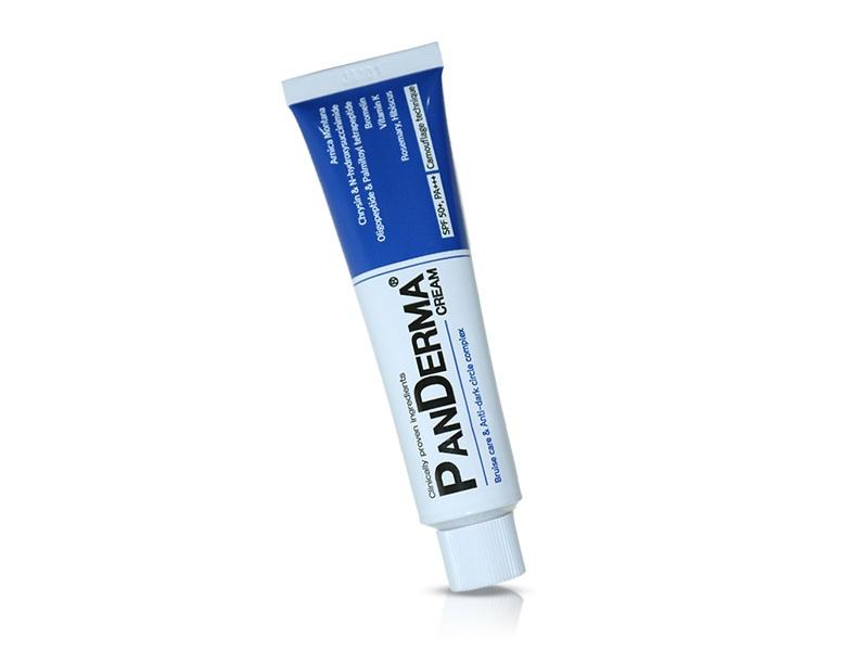 Panderma Cream