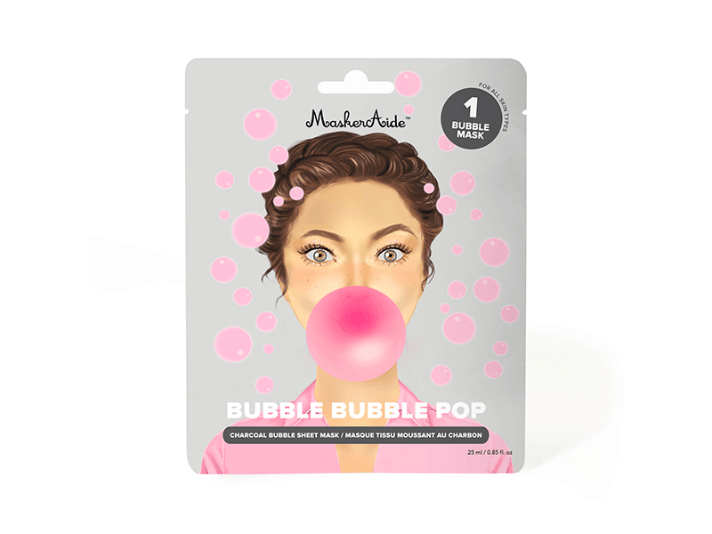 Bubble Bubble Pop SET