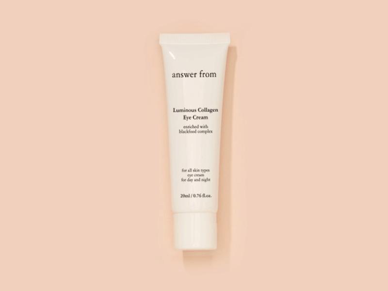 Luminous Collagen Eye Cream  (ED: 2021.09.06)